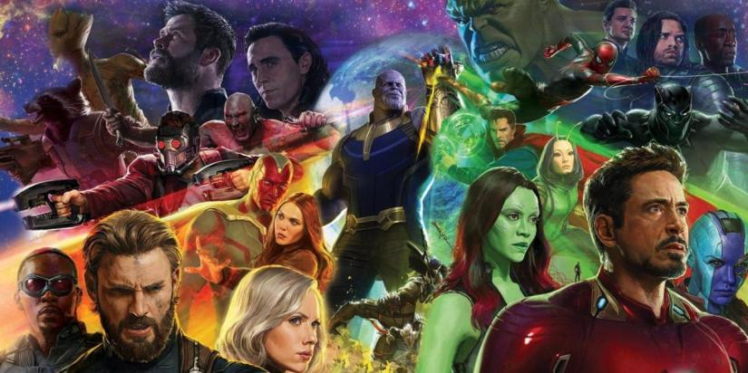 Avengers Infinity War Christian MovieReview