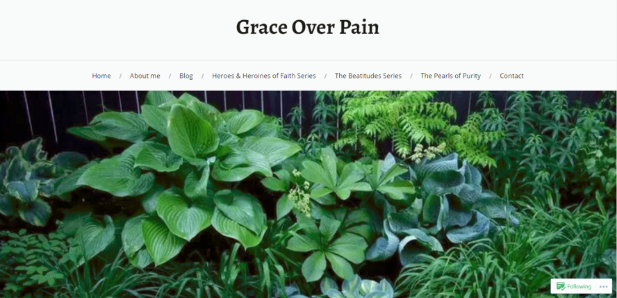 grace-over-pain