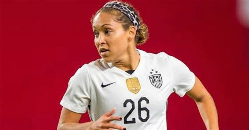Soccer Star Withdrew from National Team Matches because of LGBT PrideJerseys