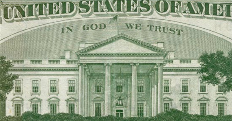 Chicago man, self-described Satanist, loses latest battle to remove 'In God We Trust' from U.S.money