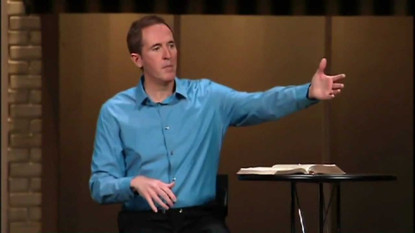 Is Andy Stanley A False Teacher?