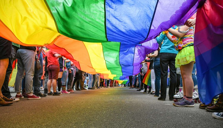CrossFit Fires Executive Over Gay Pride Month Tweets – and Why They WereRight