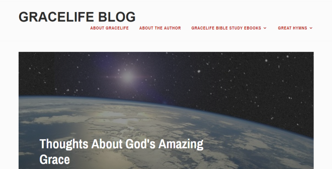 Gracelife Blog