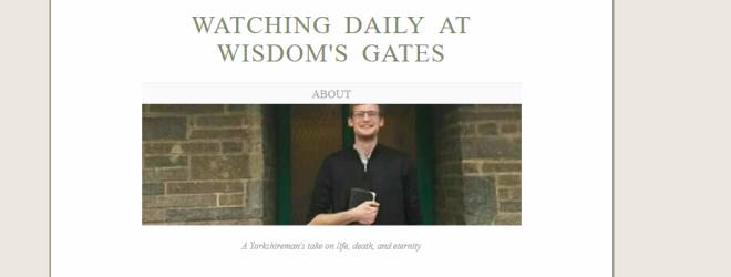 Watch Daily at Wisdom Gates